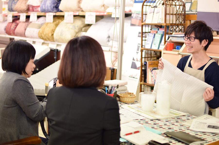 愛媛新聞社・マイベストプロ愛媛さんから取材を受けました!