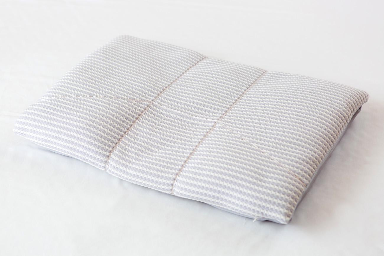 【2018年8月度】オーダーメイド枕の感想まとめ【腰痛・寝返り】