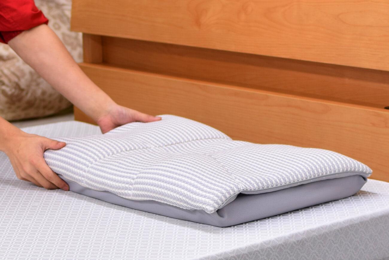 【2018年7月度】オーダーメイド枕の感想まとめ【肩こり・寝つき】