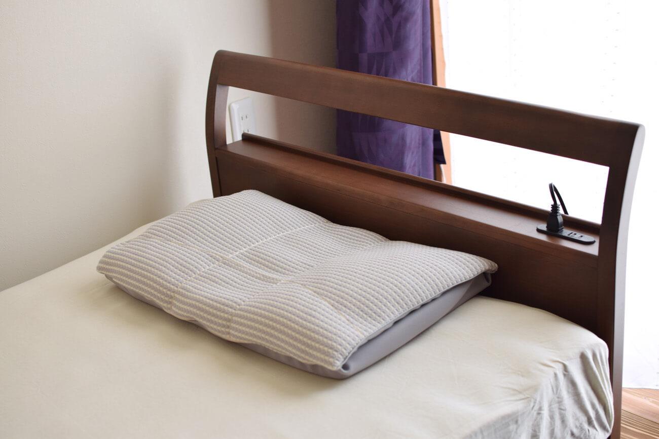 オーダーメイド枕ユーザーが続々!高知県からお客様が来店されました!