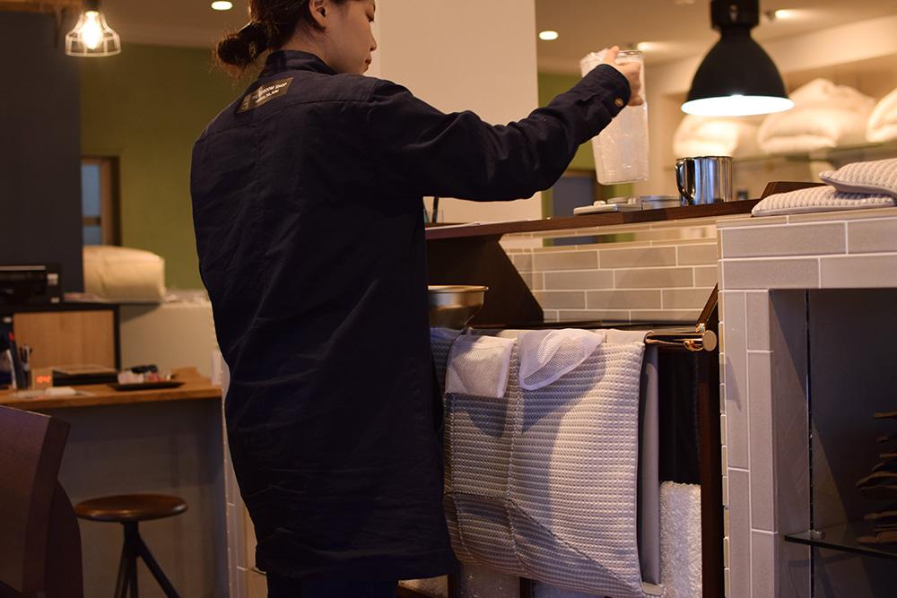 【松山市のお客様】オーダーメイド枕を1週間使ってみた感想は?