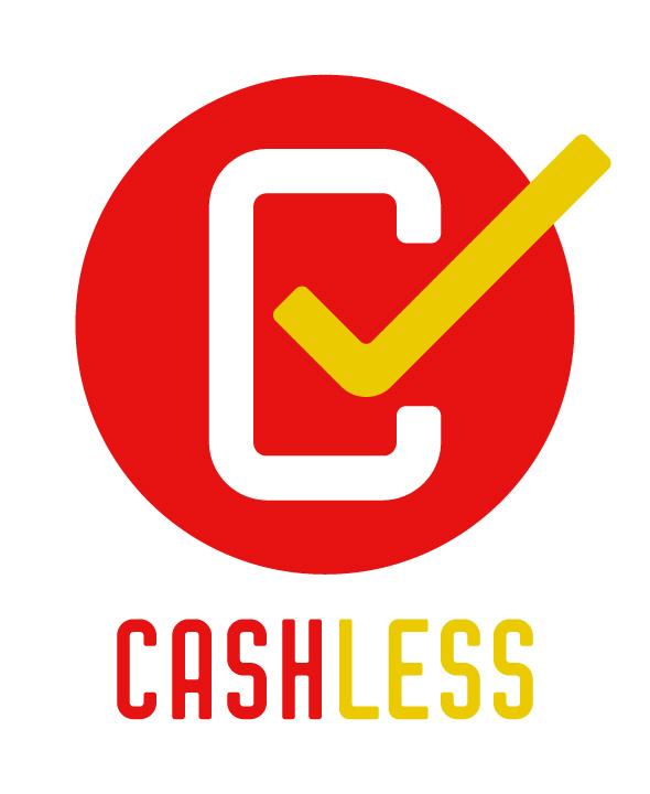cashless