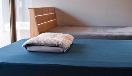 【新居浜市のお客様】オーダーメイド枕の寝心地を紹介したい人がいます!